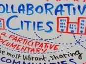 Ciudades Colaborativas debate