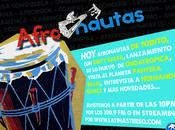 Afronautas TODITO Ondatropica, Dirty Salsa, Patera, Hernando Gómez mucho más.