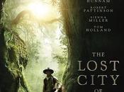 ciudad perdida (The Lost City