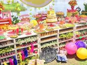 Ideas para Fiestas materiales Reciclables