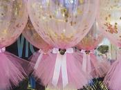 tendencias decoraciones globos
