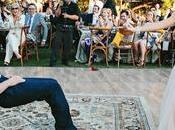 Consejos para novio, baile