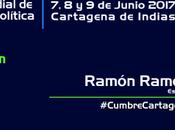 vemos Cumbre Mundial Comunicación Política. Cartagena junio