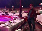 Cena espectáculo carpa Circo Raluy Legacy