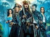 Reseña cine: Piratas Caribe venganza Salazar