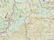 Ribota-Felguera-Doñango-La Collá Pelúgano-La Pandiella-Los Casares-Texera-Campa Perugues-La Güeya Carbayal