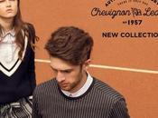 Collection: Chevignon League