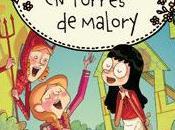 Reseña: Quinto grado Torres Malory -Enid Blyton