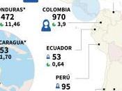 Nuestra lucha contra feminicidios Latinoamérica