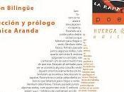 "Presentación ""Una casa palabras dentro"" Maria Rosário Pedreira Feria libro Madrid"