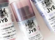 Probamos JYB, nueva marca natural orgánica Farmacia