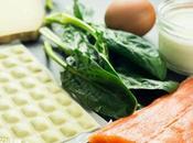 Receta ravioles gratinados salmón espinacas