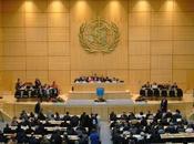 Ministro Lemus asistió Asamblea Mundial Salud