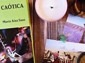RESEÑA CAÓTICA María Aixa Sanz (VAGÓN LIBROS)