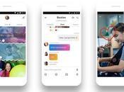 Microsoft moderniza Skype para Snapchat IMessage