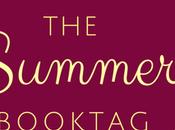 summer Booktag sorteo seguidores