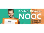 #NOOC #colaBLOGando blog aula como herramienta colaborativa
