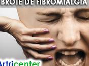 Cómo actuar ante brote fibromialgia