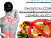 padeces fibromialgia, artritis dolores musculares debes consumir alimentos inflamatorios