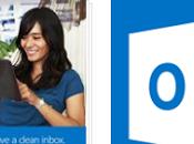 Notificaciones Correo Outlook, mantente actualizado