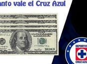 Cuanto vale plantilla Cruz Azul