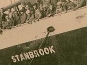 Stanbrook, último barco salió España republicana.