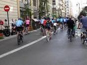 Ciclistas peatones, convivencia imposible Valencia.