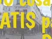 cosas para hacer gratis París