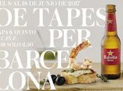 tapes barcelona (2017)