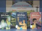 Biblioteca Harry Potter