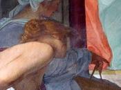Alegorías matemáticas barrocas Pitti Florencia