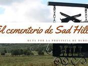 Ruta provincia Burgos: cementerio Hill