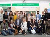 Encuentro #CeresEcoturIY2017 Biocultura Barcelona