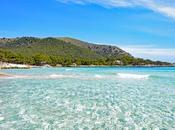 Baleares, paraíso bañado Mediterráneo
