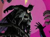 Batman King Suicida', Mikel Janín