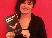 """Marta Yébenes: """"Espero cada persona 'Cuando (nos quisimos)' encuentre razón para seguir leyendo poesía"""""""