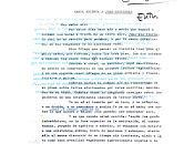 Carta abierta Juan Goytisolo (1982)