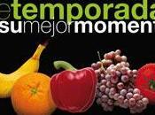 tiempo de...frutas verano