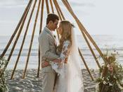 Wedding Mistakes: vestidos novia cola larga para ceremonias playa