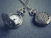 agujas reloj