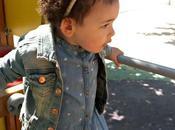 little afro