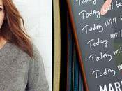 Julia Roberts serie basada bestseller Maria Semple, Today Will Different