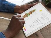 primera vez, iPad podría reemplazar laptop