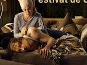 Festival Cine Alemán Inauguración: flores antaño