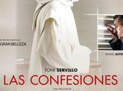 """""""Las confesiones"""" Roberto Andò (2017)"""