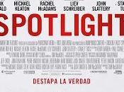 Spotlight: verdad hará libres!!!