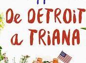 Detroit Triana. Appledorn