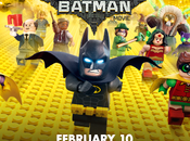 Cubeecraft LEGO Batman Movie