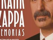 "LIBROS. verdadera historia Frank Zappa"""