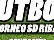 Torneo S.D. Ribadeo 2017 benjamín prebenjamín: Equipos horarios